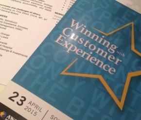 What makes a CXWinner?